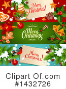 Christmas Clipart #1432726 by Vector Tradition SM