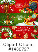 Christmas Clipart #1432727 by Vector Tradition SM