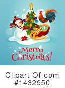 Christmas Clipart #1432950 by Vector Tradition SM
