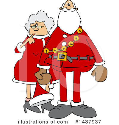Christmas Clipart #1437937 by djart