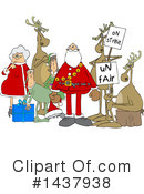 Christmas Clipart #1437938 by djart