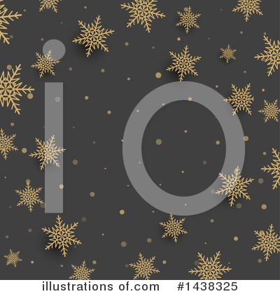 Christmas Clipart #1438325 by KJ Pargeter