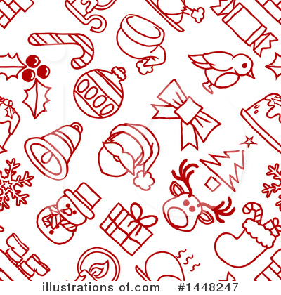 Bell Clipart #1448247 by AtStockIllustration