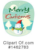 Christmas Clipart #1462783 by Graphics RF