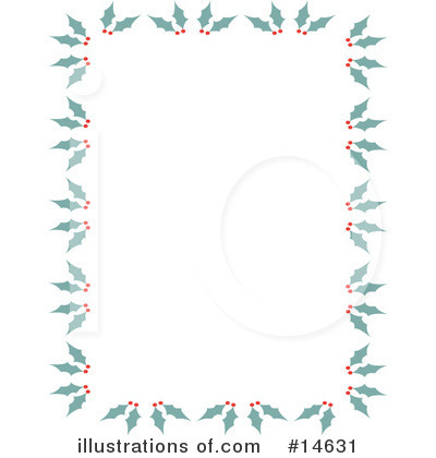 Christmas Clipart #14631 by Andy Nortnik