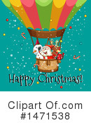 Christmas Clipart #1471538 by Graphics RF