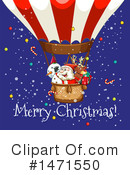 Christmas Clipart #1471550 by Graphics RF