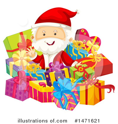 Christmas Clipart #1471621 by Graphics RF