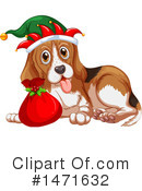 Christmas Clipart #1471632 by Graphics RF