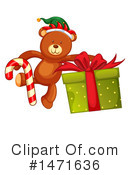 Christmas Clipart #1471636 by Graphics RF