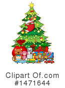 Christmas Clipart #1471644 by Graphics RF