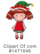 Christmas Clipart #1471646 by Graphics RF
