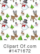 Christmas Clipart #1471672 by Graphics RF