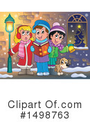 Christmas Clipart #1498763 by visekart