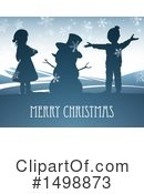 Christmas Clipart #1498873 by AtStockIllustration