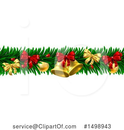 Royalty-Free (RF) Christmas Clipart Illustration by AtStockIllustration - Stock Sample #1498943