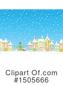 Christmas Clipart #1505666 by Alex Bannykh