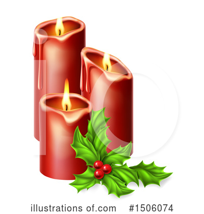 Christmas Clipart #1506074 by AtStockIllustration