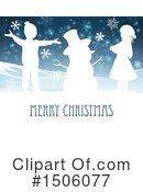Christmas Clipart #1506077 by AtStockIllustration