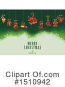 Christmas Clipart #1510942 by dero