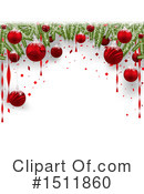Christmas Clipart #1511860 by dero