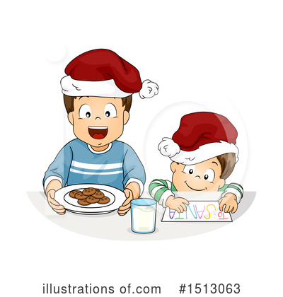 Family Clipart #1513063 by BNP Design Studio