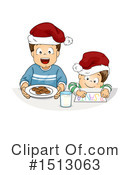 Royalty-Free (RF) Christmas Clipart Illustration #1513063