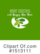 Christmas Clipart #1513111 by elena