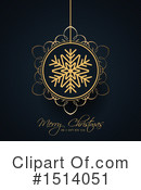 Christmas Clipart #1514051 by KJ Pargeter