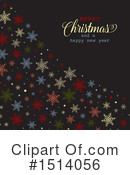 Christmas Clipart #1514056 by KJ Pargeter