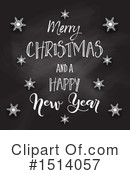 Christmas Clipart #1514057 by KJ Pargeter