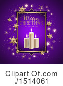 Christmas Clipart #1514061 by KJ Pargeter