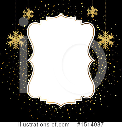 Royalty-Free (RF) Christmas Clipart Illustration by KJ Pargeter - Stock Sample #1514087