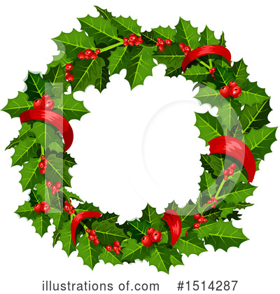 Christmas Clipart #1514287 by Vector Tradition SM