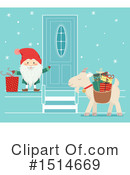 Christmas Clipart #1514669 by BNP Design Studio