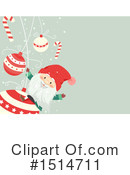 Christmas Clipart #1514711 by BNP Design Studio
