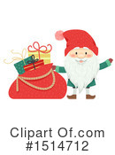 Christmas Clipart #1514712 by BNP Design Studio