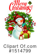Christmas Clipart #1514799 by Vector Tradition SM