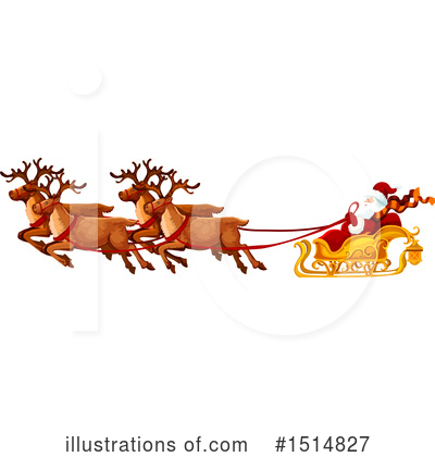 Christmas Clipart #1514827 by Vector Tradition SM