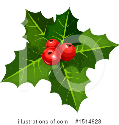 Christmas Clipart #1514828 by Vector Tradition SM