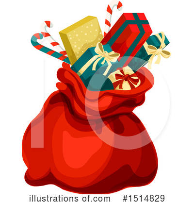 Christmas Clipart #1514829 by Vector Tradition SM