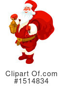 Christmas Clipart #1514834 by Vector Tradition SM
