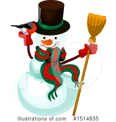 Christmas Clipart #1514835 by Vector Tradition SM