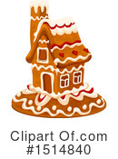 Royalty-Free (RF) Christmas Clipart Illustration #1514840