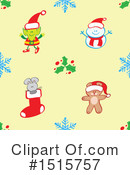 Christmas Clipart #1515757 by Zooco