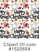 Christmas Clipart #1522654 by Graphics RF