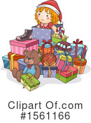 Christmas Clipart #1561166 by BNP Design Studio