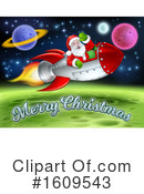 Christmas Clipart #1609543 by AtStockIllustration