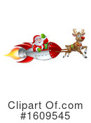 Christmas Clipart #1609545 by AtStockIllustration