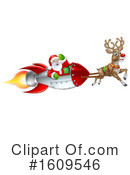 Christmas Clipart #1609546 by AtStockIllustration